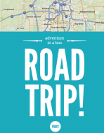 Adventure in a Box: Road Trippin&#8217;