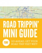 Road Trippin&#8217; {mini} Adventure Guide