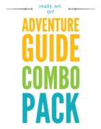 Combo Pack – Indoor Adventure Guide + Outdoor Adventure Guide