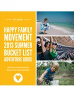 Summer Bucket List Adventure Guide