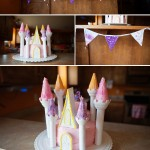Lia's Princess Birthday Party
