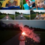 Fireworks on the 4th of July – Summer Bucket List Challenge