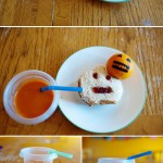 Simple Ideas for Happy Family Living – Fun Lunches
