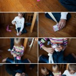Mummy juice boxes (a how-to)