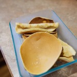 Simple Ideas for Healthy Family Living – Freeze Your Own Pancakes