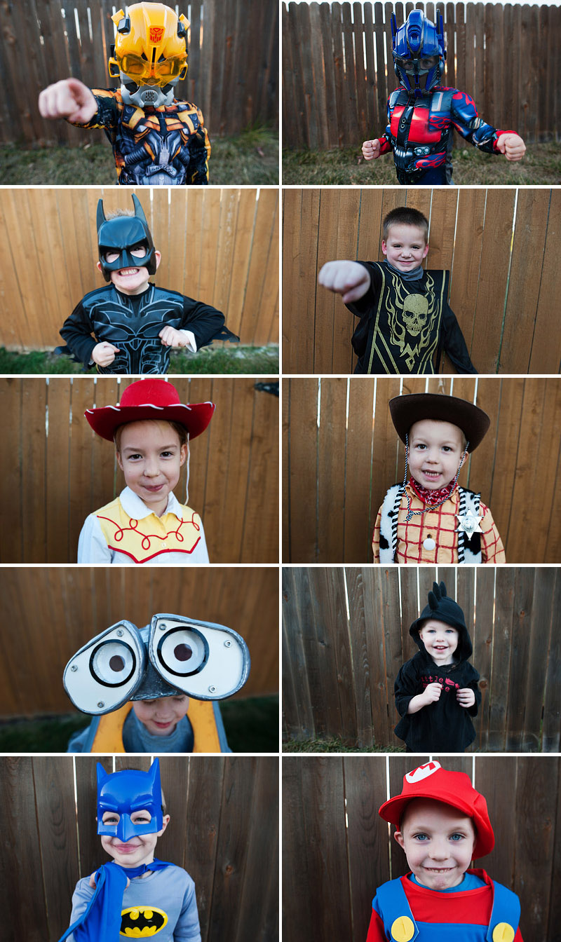 cute halloween costume party