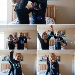 Simple Ideas for Happy Family Living – Bubbles in the house