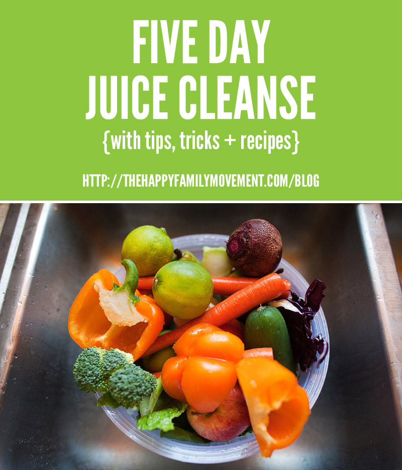 five-day-juice-cleanse-tips-tricks-recipes