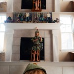 Happiness Is…Dressing up as Peter Pan