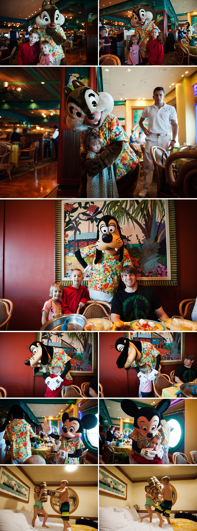 mexican riviera disney cruise character breakfast
