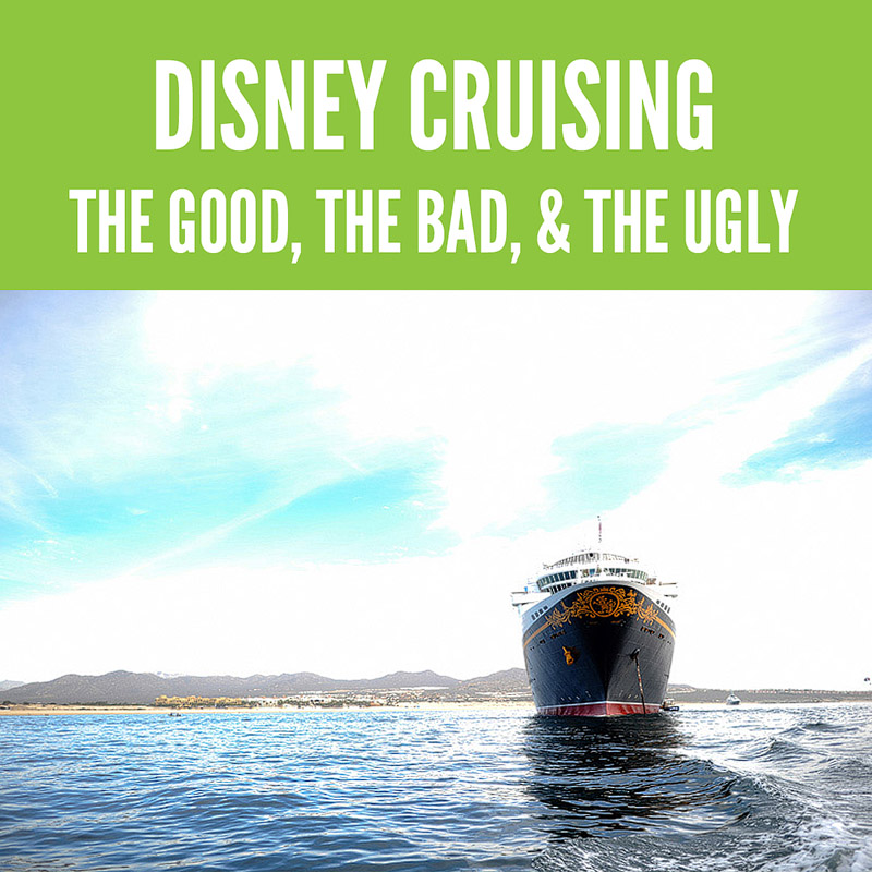 everything you need to know abut a disney cruise family vacation
