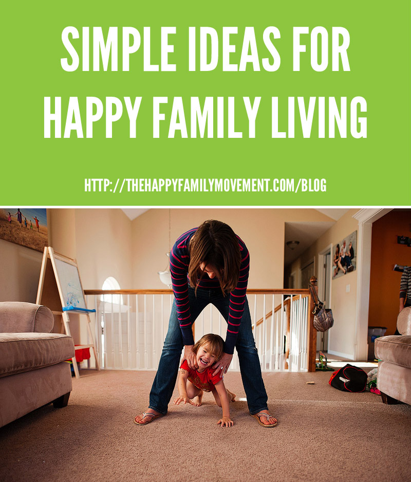 7 Small & Simple Habits for a Happy Marriage