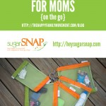 The sugarSNAP Files {product review}
