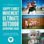 Introducing… The Outdoor Adventure Guide!