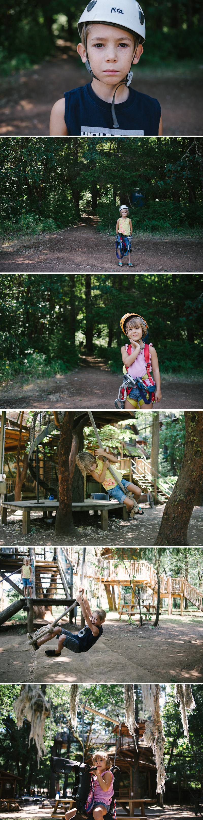 fun at out and about treehouses in takilma oregon