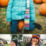 A Trip to the Cider Mill (and our fall bucket list)