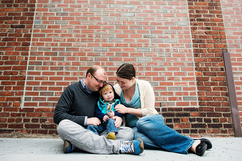 Kansas City family photography.