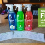 Make Cleaning Fun with KidMissions + Method Cleaning Supplies