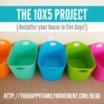 The 10×5 Project Revisited