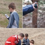 A Geocaching Family Adventure