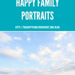 Happy Family Portraits – the Bickford Family