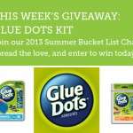 Summer Bucket List Challenge Giveaway – Week 16