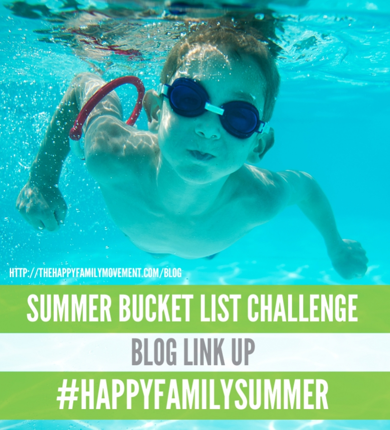 summer bucket list link up #happyfamilysummer