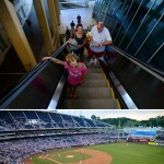 The Royals Game {Summer Bucket List}