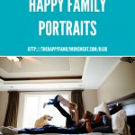 Happy Family Portraits – The Manion Family