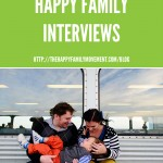 Happy Family Interviews – The Mercer Family