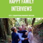 Happy Family Interviews – The Mize Family