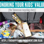 The Tennessee Recycling Story