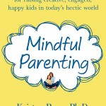 Mindful Parenting {A Book Review}