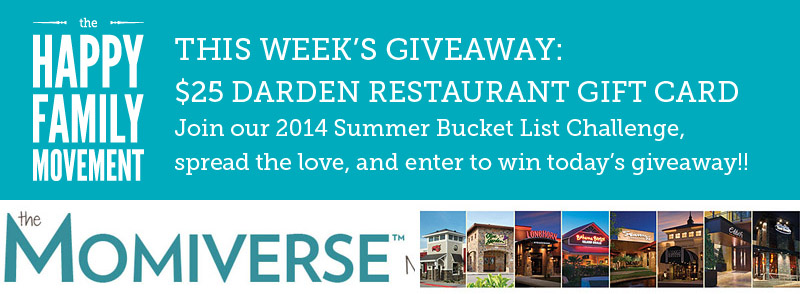 summer bucket list giveaway momiverse