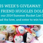 2014 Summer Bucket List Giveaway – Week 12
