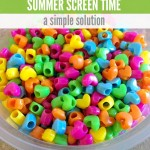 Summer Screen Time