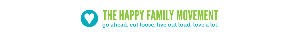 The Happy Family Movement logo